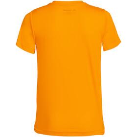 VAUDE Solaro T-Shirt II Kids, bright pink